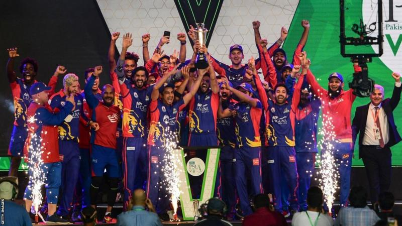 Pakistan Super League 2021: Who to watch and how it works